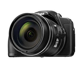 COOLPIX P610 Bridge COOLPIX Digitale camera's