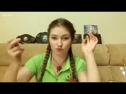 Анастасия Гелла Шкатулка с орнаментом - YouTube