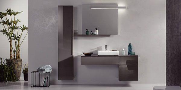 10 idee n over moderne badkamers op pinterest modern badkamerontwerp douches en moderne douche - Moderne luxe badkamer ...