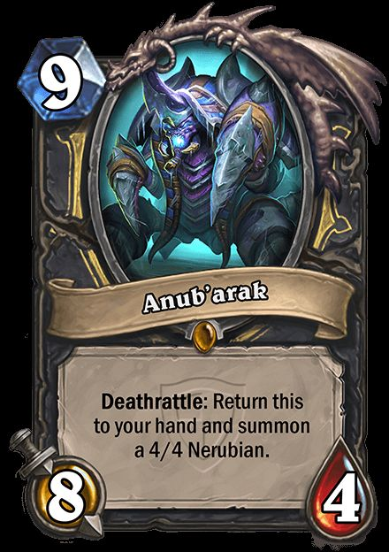 The new Rogue legendary!