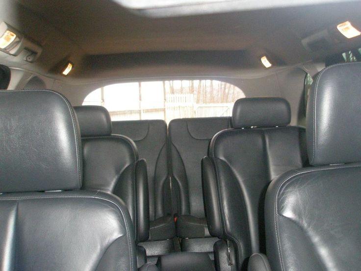 Крайслер Пацифика 2005 года, 3.5л., Здравствуйте, SUV (Кроссовер+Джип), бензиновый, расход 12 - 15, 16., 4вд, АКПП