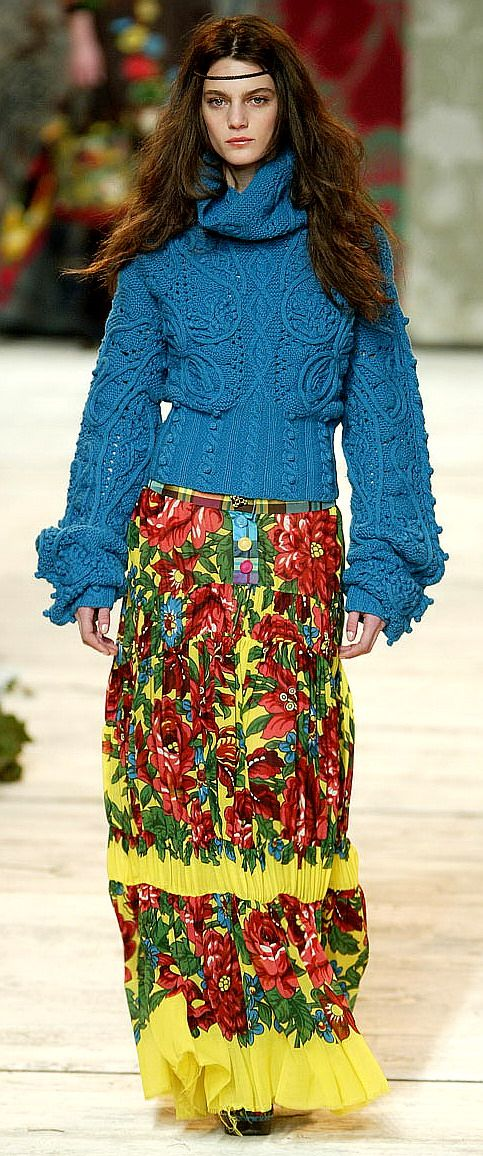 that sweater is ah-mazing. Kenzo OMG! Hey Shirley....knit this one :-)>>http://www.fabance.com/