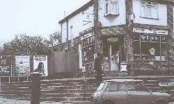 Warwards Lane. Selly Oak..