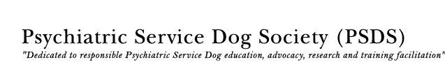 Great tips on choosing a service dog, training and more. Focus on psychiatric service dogs for PTSD, Anxiety, etc...