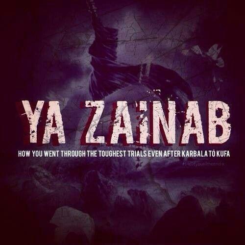 Sitam sawal krega na ab qayamat tak,,,,   Diya yazeed (l,a), ko aisa jawab zainab s.a.w ne ,,   Jab aaye aun o mohammed ke lashe khaime me,   Kiye he shukr ke sajde janabe Zainab s,a,w. Ne..