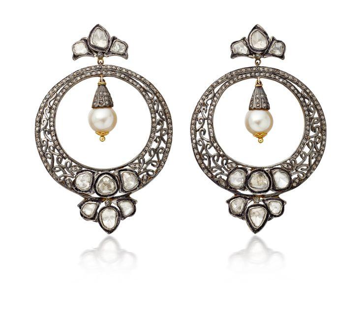 Art Deco Diamond by Amrapali