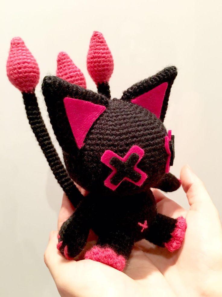 392 besten Knit/Crochet Just for Fun Bilder auf Pinterest ...