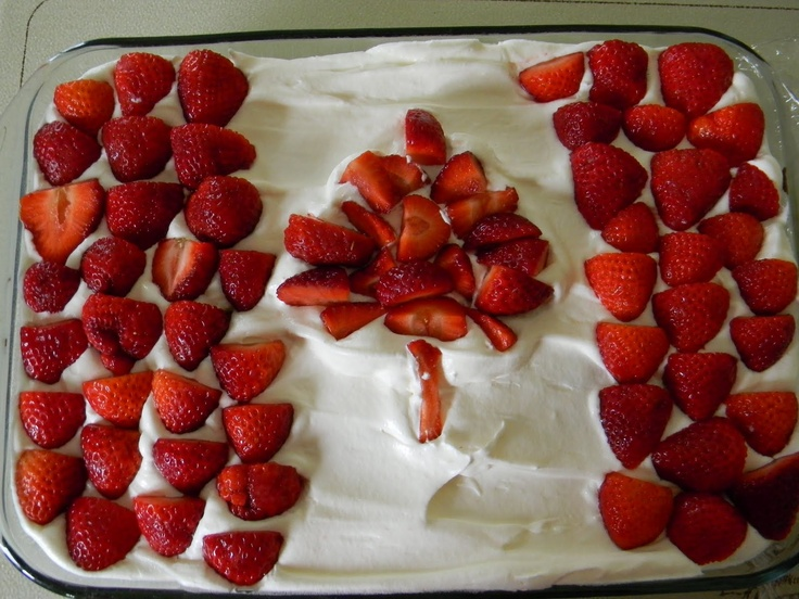 5 Super Easy Canada Day Dessert Ideas | ifood.tv