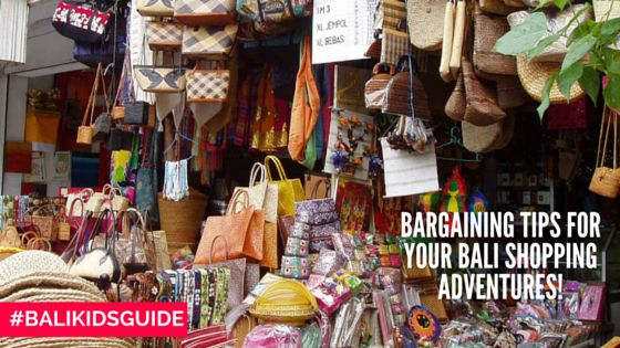More than amazing sights and rich culture, Bali is a shopping mecca! Here are a few bargaining tips we've learned, so you can get the most out of your Bali shopping adventure.