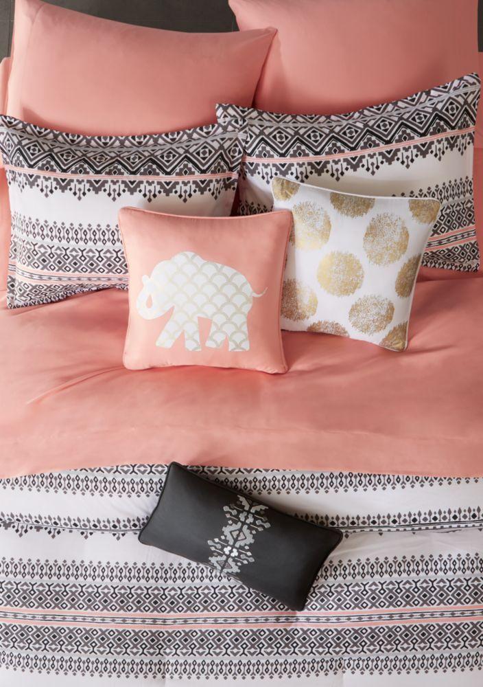 Dylan Twin/Twin XL Comforter Mini Set 68-in. x 90-in ...