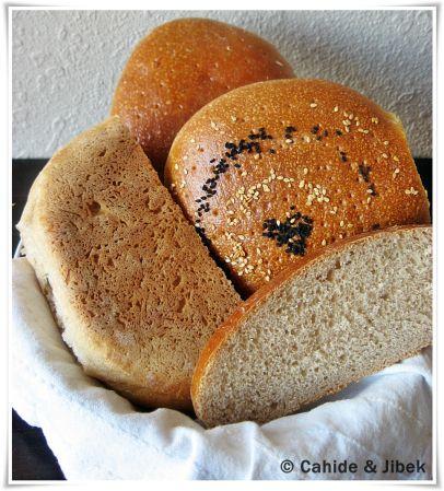 pofuduk ekmekler