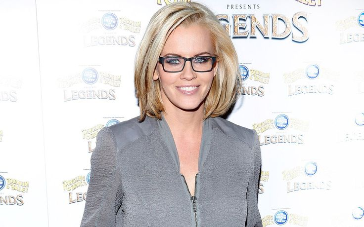 ...  Jenny McCarthy can also be appeared in television and movies also. Description from richestcelebrities.net. I searched for this on bing.com/images