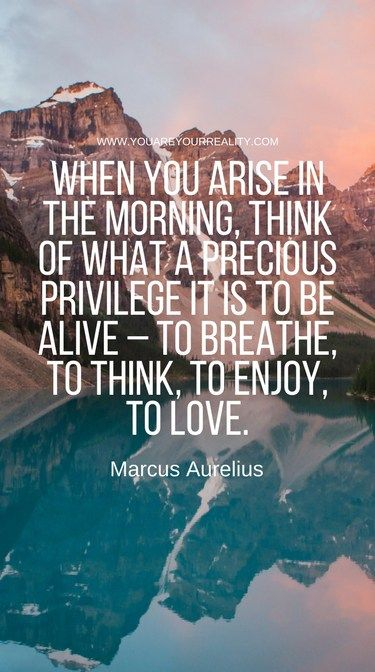 Nice Good Morning Inspirational Quotes – 25 Wallpapers 4