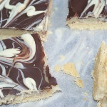 Millionaire shortbread, Mary Berry recipe