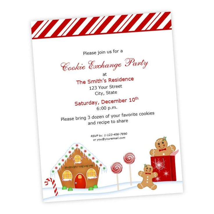 56 best Christmas Party Invitations images on Pinterest Flyers - free printable christmas flyers templates
