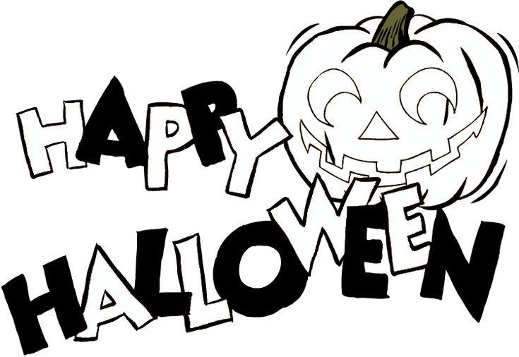 halloween malvorlagen  ausmalbilder für kinder