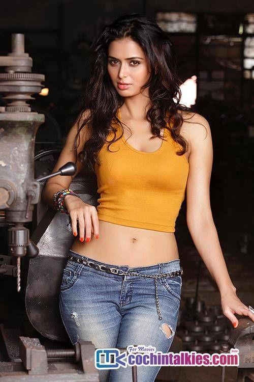 Actress Meenakshi Dixit Photoshoot Images