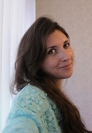 Магазин мастера Ольга Аношко (Романтика и Стекло)