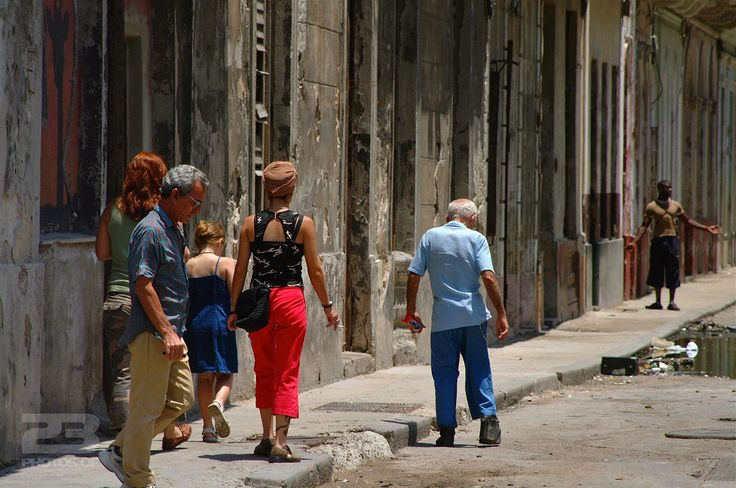 The Sullied Streets of Centro Havana photo | 23 Photos Of Havana