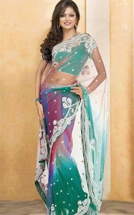 Dhrasti Dhami Madhubala Madhu - looking gorgeous in saree.
