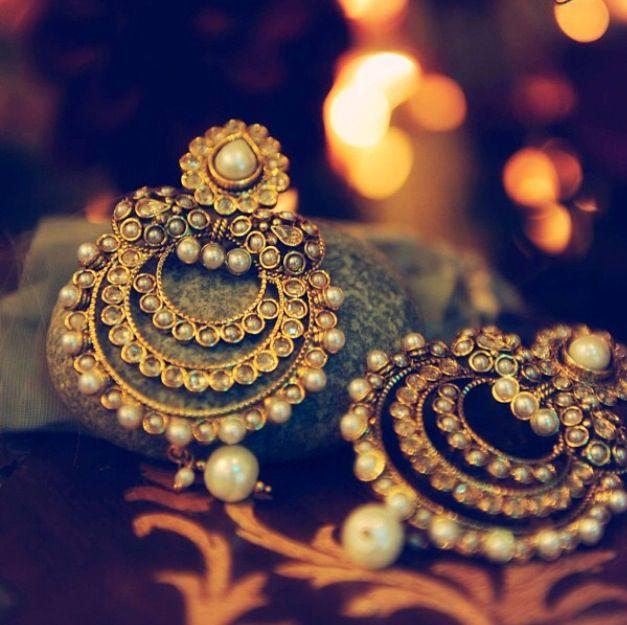 Indian/Pakistani Bridal Jewellery