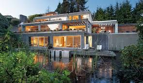 Image result for arthur erickson houses vancouver