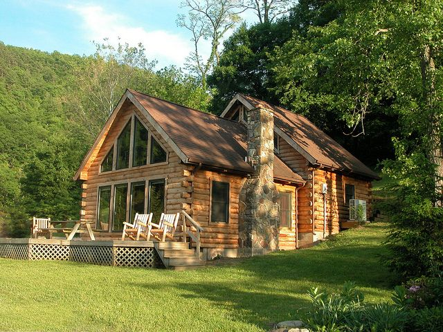 901 Best Images About Cabins Log Homes Cottages On Pinterest