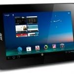 Acer Iconia Tab A110 Harga dan Spesifikasi