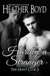 Hardly a Stranger book cover image