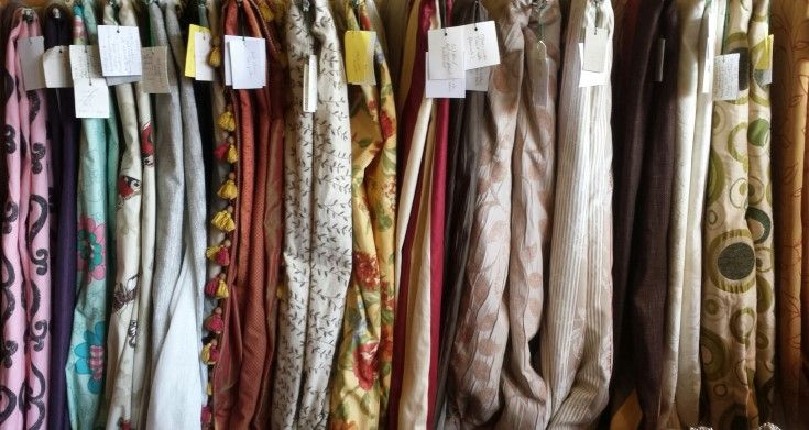 November Special - 20% Off All Curtains. We will need your measurements - click on the link for our easy to follow instructions https://www.facebook.com/notes/the-decorator-exchange/measure-your-window-for-curtains-or-blinds/1418091074906321/?fref=mentions