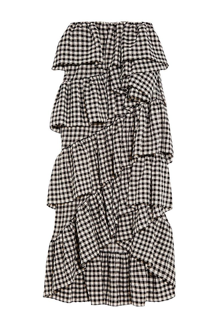 238 Best Moda Informal Cia Images On Pinterest Clothing Gingham Atasan Pt 06 Putih Shop At Velvet Cascada De Volantes