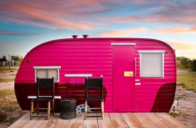 These imaginatively themed hotels offer up the best in kitsch and whimsical d�cor.