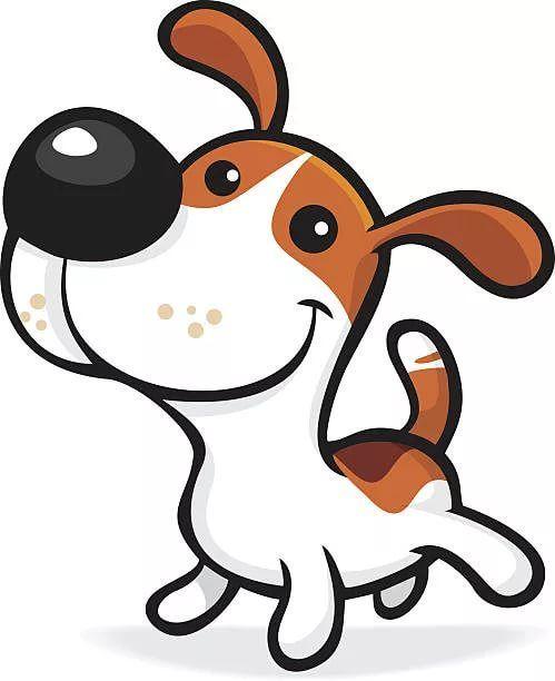 Рисунки прикольных собак, кровью открытка