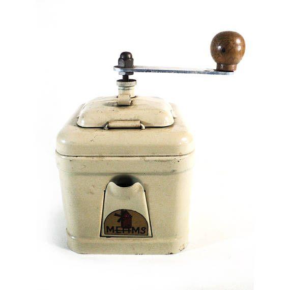 93 best Vintage images on Pinterest Etsy shop, Gift suggestions - copy coffee grinder blueprint