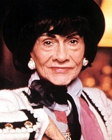 Coco Chanel: The Legend and the Life by Justine Picardie - PDF free download eBook