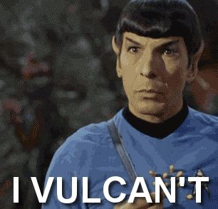 GEORGE & BRAD TAKEI Present: Team Takei — Sometimes I just Vulcan't. Source: Nerdgasm