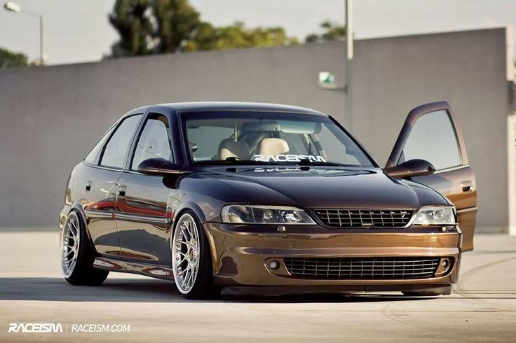 tuning opel vectra b tuning 8 tattoos pinterest. Black Bedroom Furniture Sets. Home Design Ideas