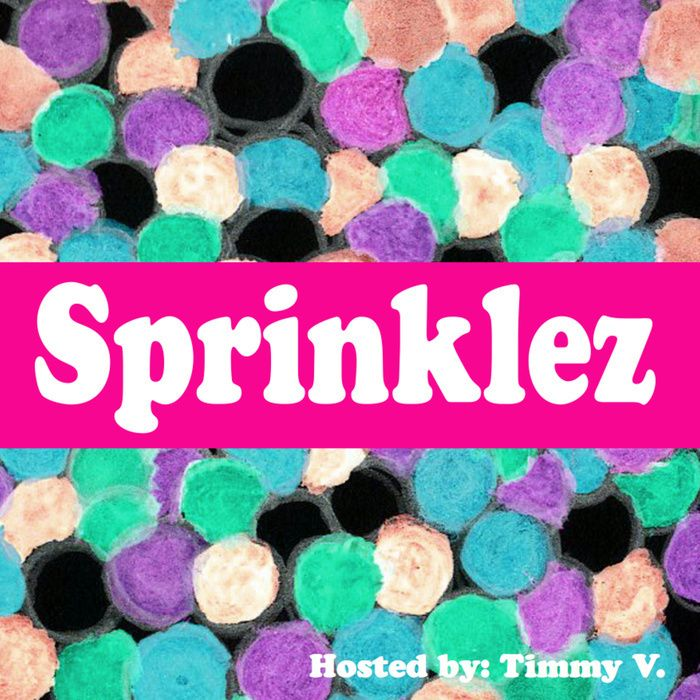 My new Podcast: Sprinklez is here to help you find your next favorite television show, movie and podcast with recommendations, a few laughs and a health dose of fabulousness thrown in!