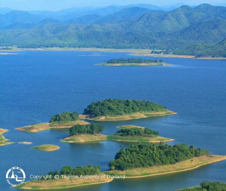 Kaeng Krachan National Park, Thailand   Multimedia » Photos » Kaeng Krachan National Park