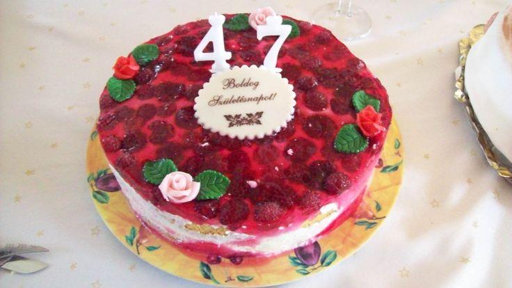 gyümölcs torta.