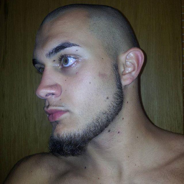 Phenomenal 1000 Ideas About Beard Styles Names On Pinterest This Man Short Hairstyles For Black Women Fulllsitofus