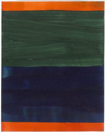 Günther Förg. Untitled. (1989) 2