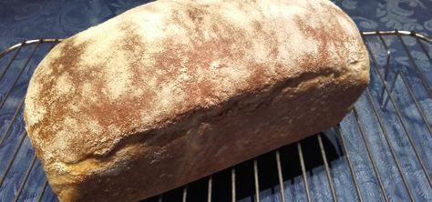 Pane grano duro semi integrale