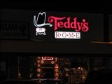 Teddy's Restaurant - home of the award winning Chicken Riggies, and so much more!