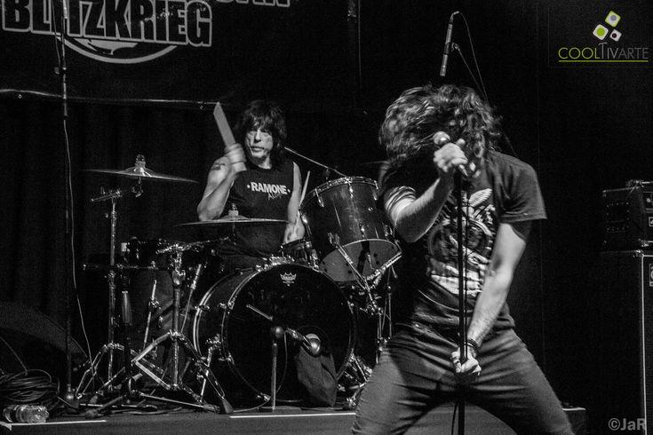 imagen - Marky Ramone En Uruguay - 6 Nov. 2014 - La Trastienda © Javier Rivero