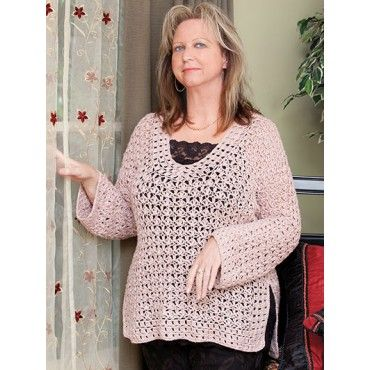Crochet Patterns Plus Size : Pin by Jennifer Polk on caught my eye Pinterest