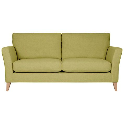 Buy John Lewis Anna Small Sofa Bed Online at johnlewis.com £1100  w 168cm