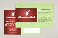 Free Postcard Templates | Sample Postcard Example | Inkd