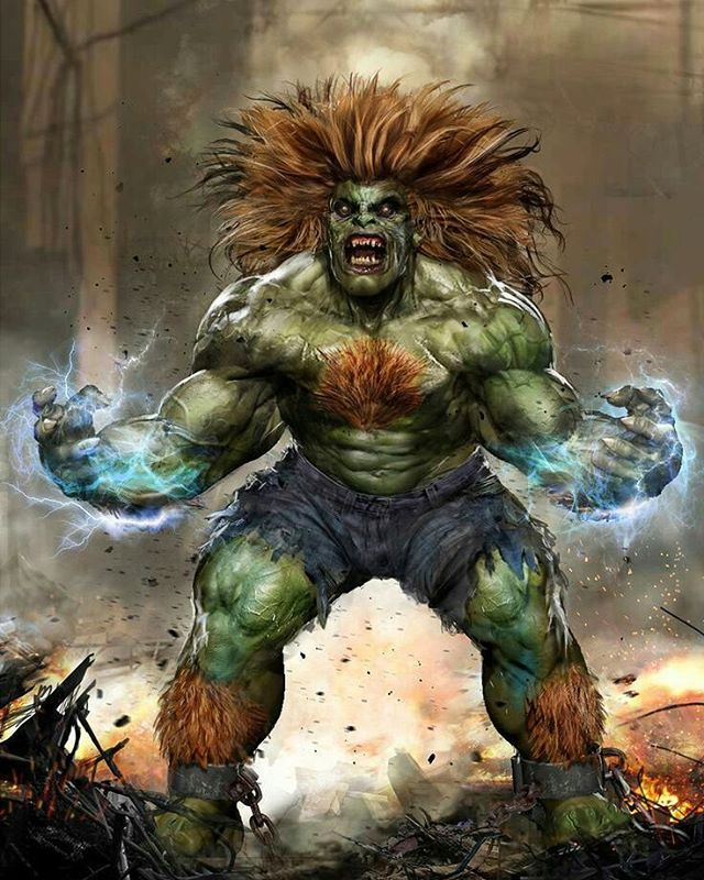 #animeworld #ryu #streetfighter  #streetfighters #superstreetfighter #streetfighterv #dbz #streetfighter2 #ssf #ssf4ae #nintendo #capcom  #nes #snes #famicom #wii #marvel #ken #Akuma #sagat  #chunli #fighters #game  #europe #usa #tokyo #japan #spain #uk  _________  #Blanka -  Street Fighter