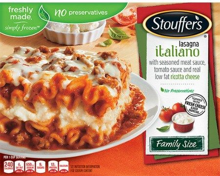 $6 bucks worth of Stouffer's Frozen Entree printable coupons - http://couponsdowork.com/coupon-deals/6-bucks-worth-of-stouffers-frozen-entree-printable-coupons/